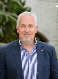 Mr. Antoine Lahoud