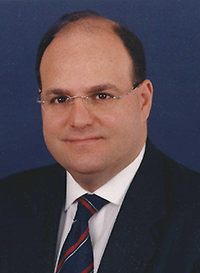 Mr. Jean-Louis Cardahi