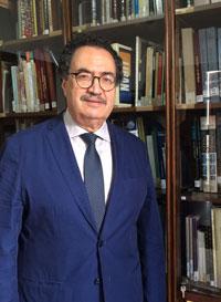 Dr. Rachid Chamoun